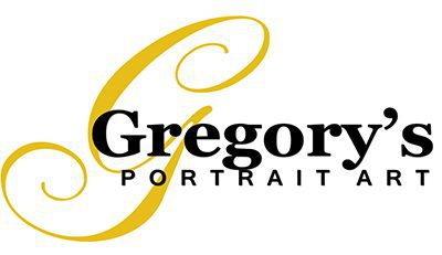 Gregorys Portrait Art